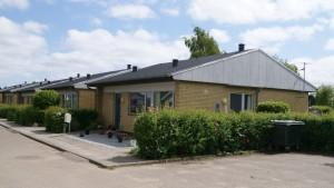 Kærvej 35-43, Roslev
