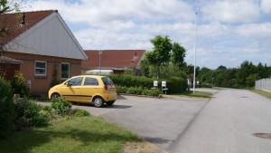 Kong Frederiksvej 3-9, Ravnstrup