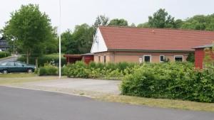 Benediktevej 36-42, Finderup