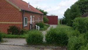 Rindsholmvej 39A-39D, Almind