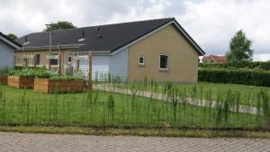 Silkeborgvej 11A-11H, Almind