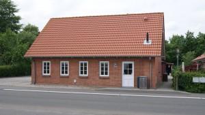 Låstrupvej 13A-13C, Skals
