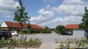 Lyngparken 1-38, Karup