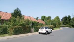 Kjærgårdsvej 4A-E, Løvel